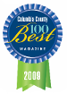 Columbia County 100 Best 2009