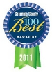 Columbia County 100 Best 2011