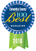 Columbia County 100 Best 2016