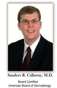 Dermatology Specialists of Augusta - Sanders R  Callaway, M D